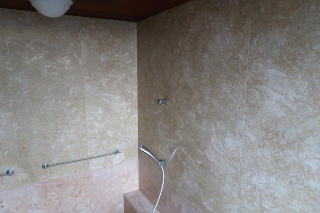 浴室シミ除去後2